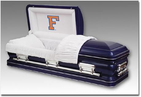 florida casket