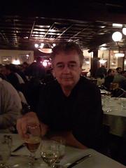 Frank Watson (AussieWebmaster) at IMNY
