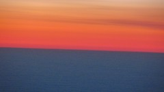 Sunset (petebrunelli) Tags: china polar northpole