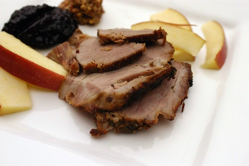 Cider-Braised Pork Shoulder With Fennel And Apple Recipes — Dishmaps