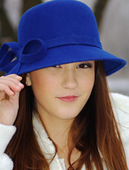 View Royal blue on Flickr