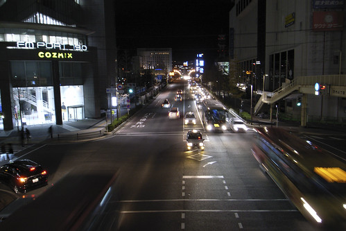 night walker 3