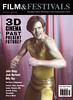 Kris Marshall in 3D - Film & Festivals Cover