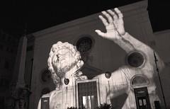 Piazza della Minerva- Rome (VINCENZO BARILARI) Tags: rome minerva morricone