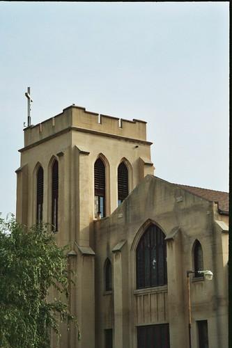 Primera Iglesia Presbiteriana Rosemead California