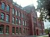 Stralsund Gerhard-Hauptmann-Schule Frankenwall