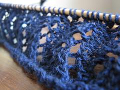 qiviuk lace scarf
