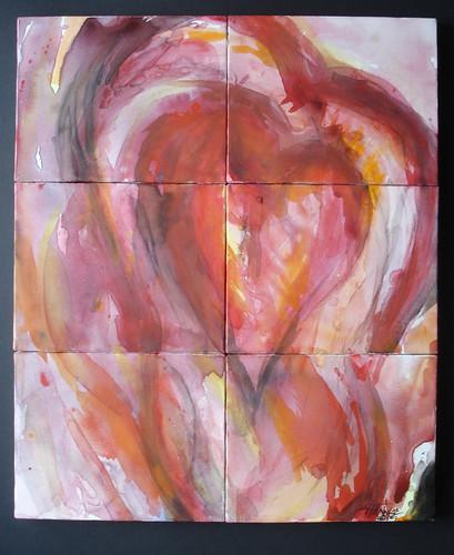 Lugubrious HEART