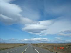 Ruta 40 - Patagonia - Argentina (mario cesar mendona gomes) Tags: road sky patagonia argentina ruta camino carretera hill route estrada cielo nubes rodovia climbhill