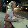 (velvia333) Tags: street city nightphotography portrait urban cinema color sexy cars girl car night canon photo model dof unitedstates bokeh surfer flash streetphotography fast best bikini hollywood 5d nightlife shallow cinematography cinematic strobe filmic pocketwizard aplusphoto photoshoproyalty platinumportrait puinsai
