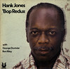Hank Jones > 'Bop Redux
