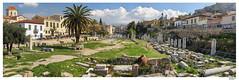 Athens (le Matre) Tags: temple ruins athens ruine greece grecia bacchus acropolis acropole atena templu cristiansirbu