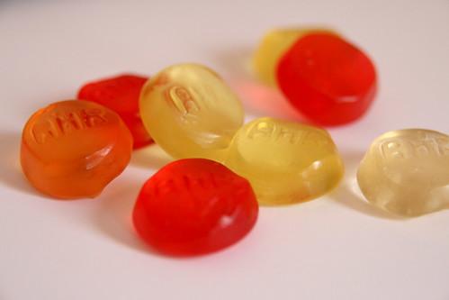 AHR AHR ! Bonbons teutons