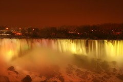 Have a Wonderful Weekend  ! (Ming chai) Tags: night niagara mywinners anawesomeshot goldstaraward