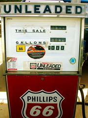 Price of Gas (hobogloves) Tags: roadtrip2006
