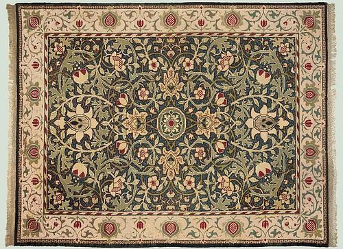 Carpet Dearle