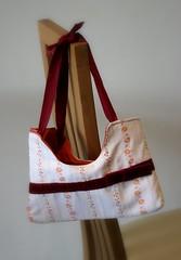 Charming handbag