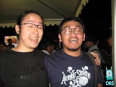 Ryan DRS & Felix FFWD