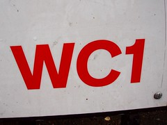 Picture of Locale WC1