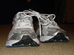 Run, Courtney, Run - Diabetes 365 Day 172 - March 25, 2008