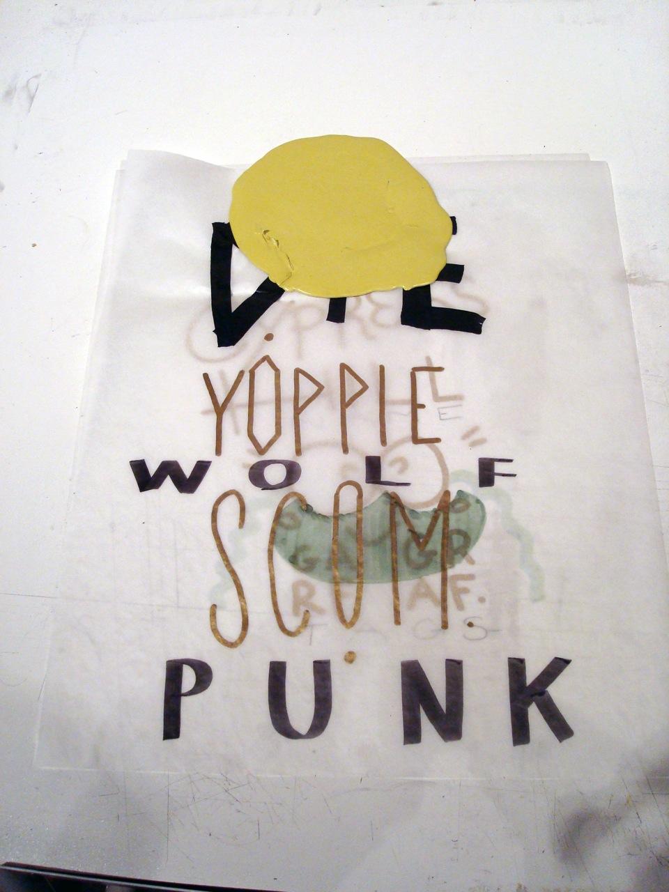 Yuppie Punk