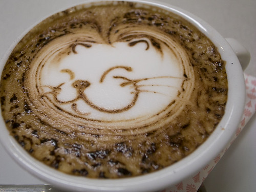 Design Cappuccino by kangoology.