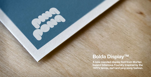 bolda display
