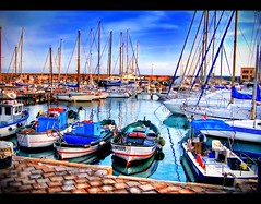 boats HDR (NikolaT) Tags: blue light sea italy costa marina photoshop canon boats coast cool italia raw reflexion tone hdr sanremo cs3 photomatix g9 tonemapped artlibre hdrboats kkcontacts nikolat seeboats boatshdr raregames