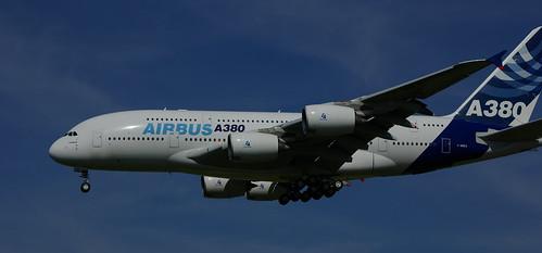 Airbus A380 - IMGP2131