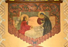 Oratoire St-Joseph, la Crypte