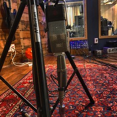 Crosswinds (Pennan_Brae) Tags: soundengineer musicproduction soundengineering musicproducer studiolife recordingsession microphone mic musicphotography musicstudio recordingstudio mics music recording microphones