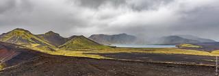 Iceland - Fjallabak