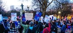 2017.02.22 ProtectTransKids Protest, Washington, DC USA 01087