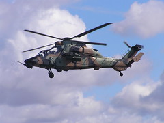 Australian Army Tiger Helicopter (Wegdey12) Tags: army military tiger olympus airshow helicopter avalon