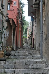 Sicile, Taormine, DSC_2118 (Patrick.Raymond (2M views)) Tags: mer nikon italia taormina plage italie sicilia antiquit sicile templegrec taormine