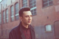 DSC_0083 (Amanda Seville Photography) Tags: portrait male 50mm nikon d90