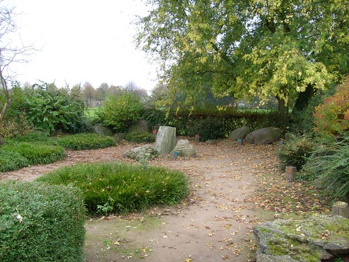 Rock Garden, Xanten