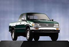 Toyota T100 full size pickup truck