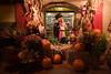 Happy Halloween!!! (olvwu | 莫方) Tags: usa holiday halloween shop night ga georgia pumpkin witch decoration savannah jungpangwu oliverwu oliverjpwu olvwu jungpang 莫方 吳榮邦