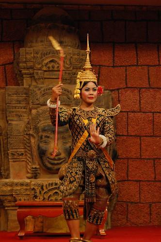 Apsara Show