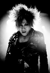 GazettE (Jari Kaariainen) Tags: music color rock japan concert helsinki kei live visual jrock tavastia visualkei gazette japaneserock livepics jarikaariainen