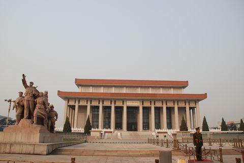 Pekin - Cite Interdite & Tienanmen (78) [480]