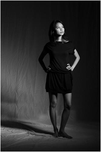 Portrait - Jaclyn