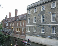 Picture of Queens' College