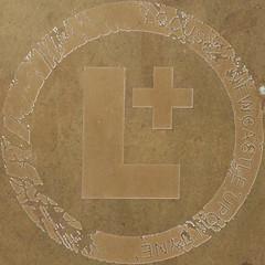 L+ (Leo Reynolds) Tags: plaque canon eos iso400 squaredcircle brass f11 30d 0ev 130mm hpexif 0002sec xsquarex sqset025 xleol30x xxx2007xxx xratio1x1x