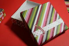 Handmade Gift Box #1