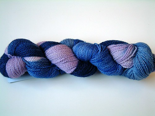 Yarn Pirate BFL- Solstice