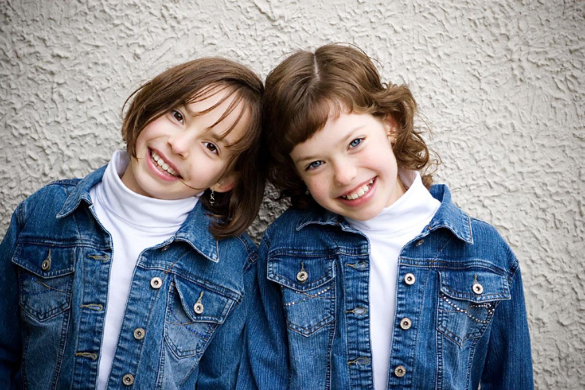 Leah & Alyssa