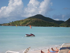 Antigua & Barbuda (Negro!!) Tags: antiguabarbuda jollybeachresort chromatinstructurefunction