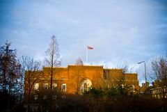 Building, Hammersmith